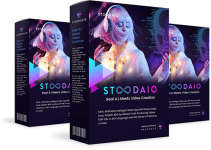 Stoodaio Review – First-of-its-kind, REAL A.I Video Software