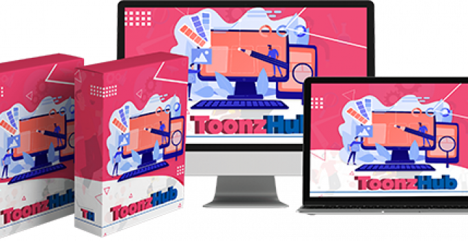 ToonzHub Review – Create & Sell Unlimited 3D Animated Videos