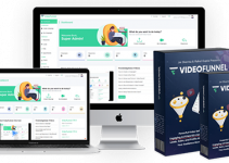 VideoFunnel Review – Create Powerful Video Funnels 2021
