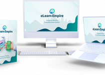 eLearn Empire Review – Your Complete Proven Digital Business System